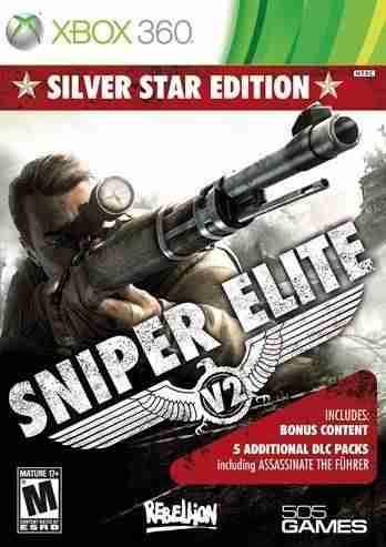 Descargar Sniper Elite V2 GOTY [MULTI][PAL][XDG2][iNSOMNi] por Torrent